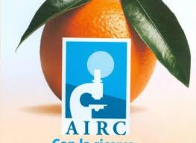AIRC consegna prodotti prenotati