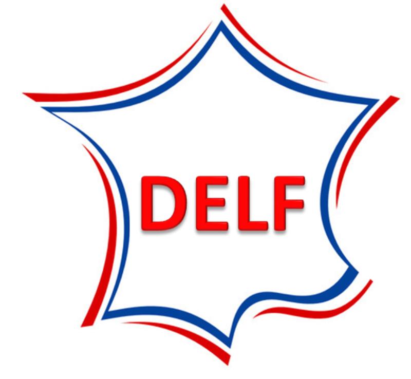 ESAMI DELF A1-A2 ANNO SCOLASTICO 2018/2019