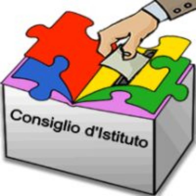 Elenco candidati eletti nel Consiglio di Istituto
