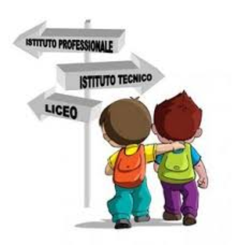 RITIRO CONSIGLIO ORIENTATIVO ALUNNI CL. 3^