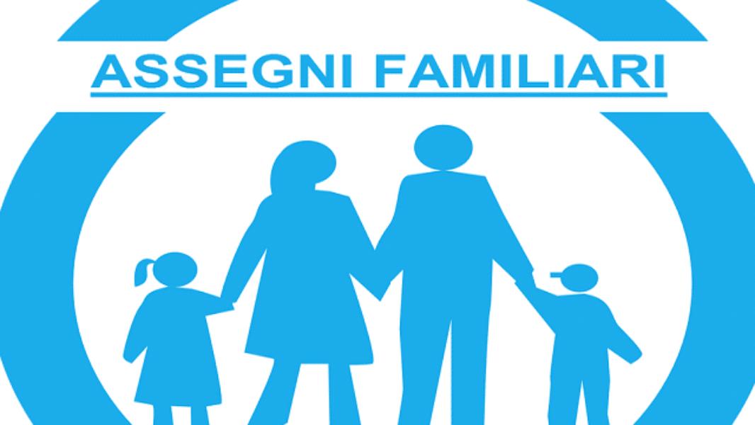 ASSEGNI FAMILIARI - PERSONALE DOCENTE ED A.T.A.