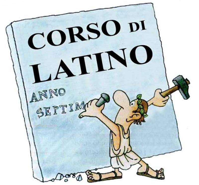 CORSO DI LATINO - AMPLIAMENTO CURRICOLARE A.S. ...